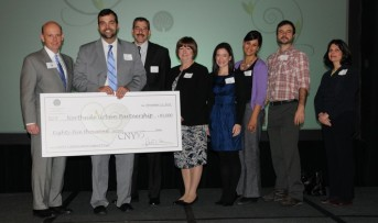 Collaborative Impact Prize Award