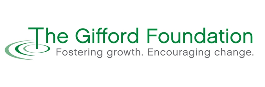 Gifford Foundation Logo