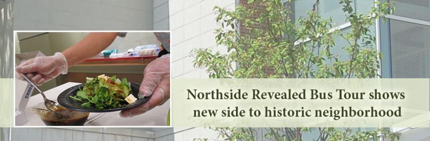 Northside Revealed Tour