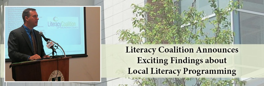 Literacy Coalition 8.13.15 annoucnement