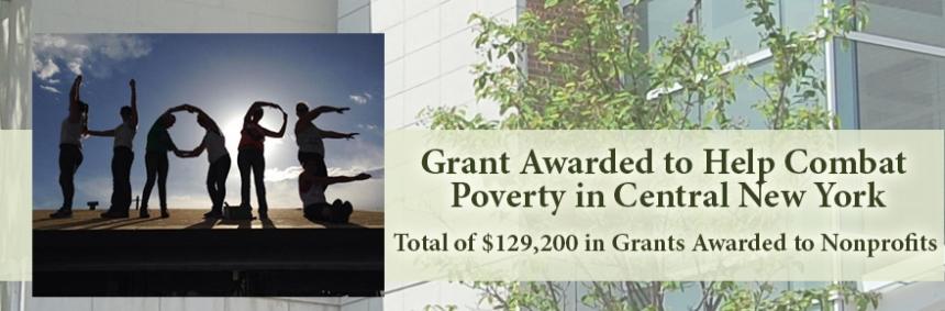 Community Grants March 2016 (Hope)