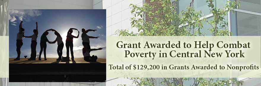 Community Grants March 2016 (Hope)