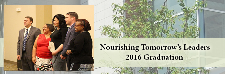 Nourishing Tomorrow's Leaders
